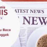 Teh Manis Kamis: Gue Perlu Baca Berita Enggak Sih? 1