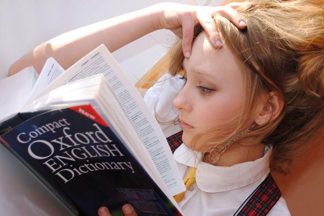 Tricky Pronunciation, Siapa Bilang Bahasa Inggris itu Ribet? 25