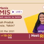 Teh Manis Kamis: Cintailah Produk Indonesia,Yakin? 102