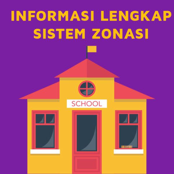 Sistem Zonasi Zenius Education