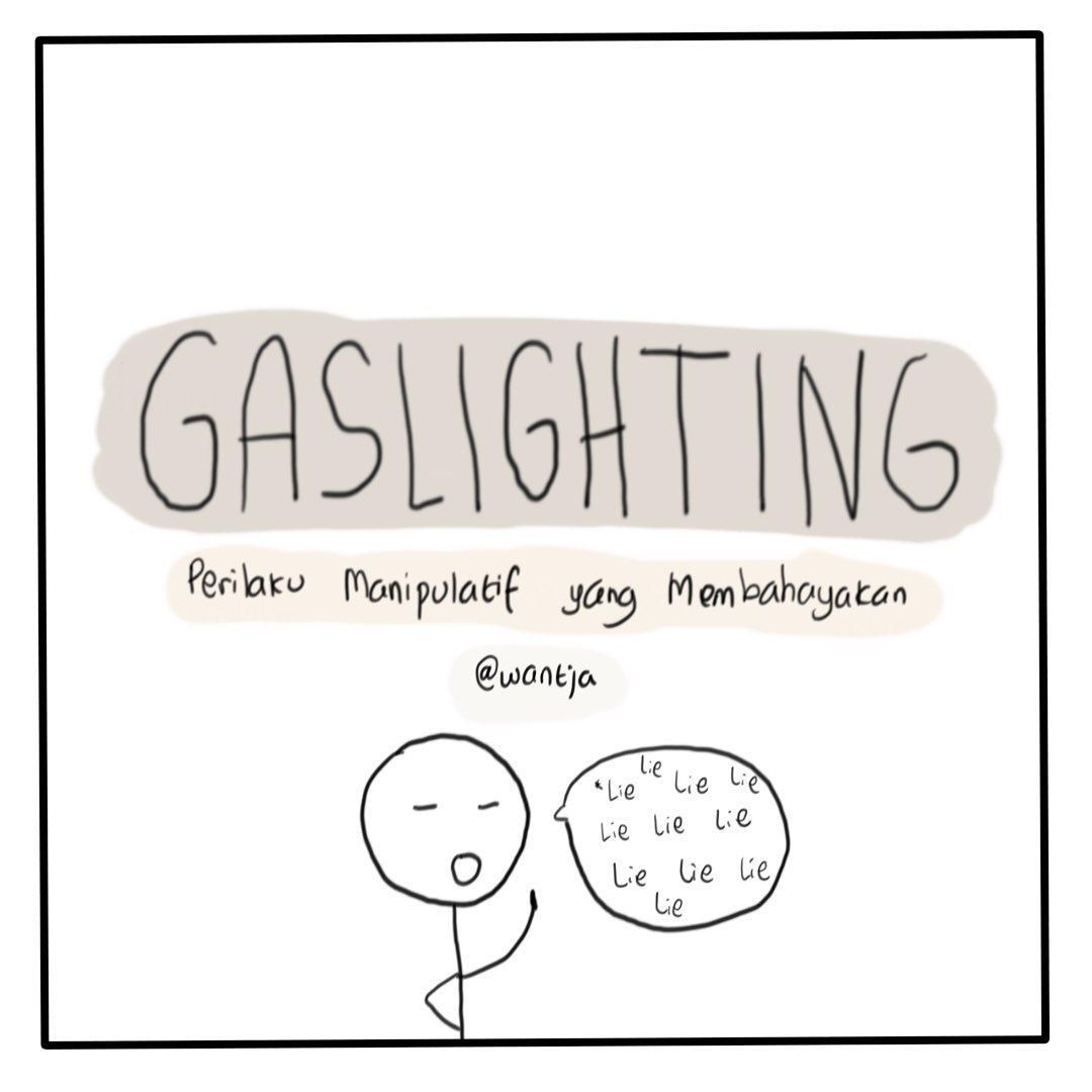 Gaslighting (1)