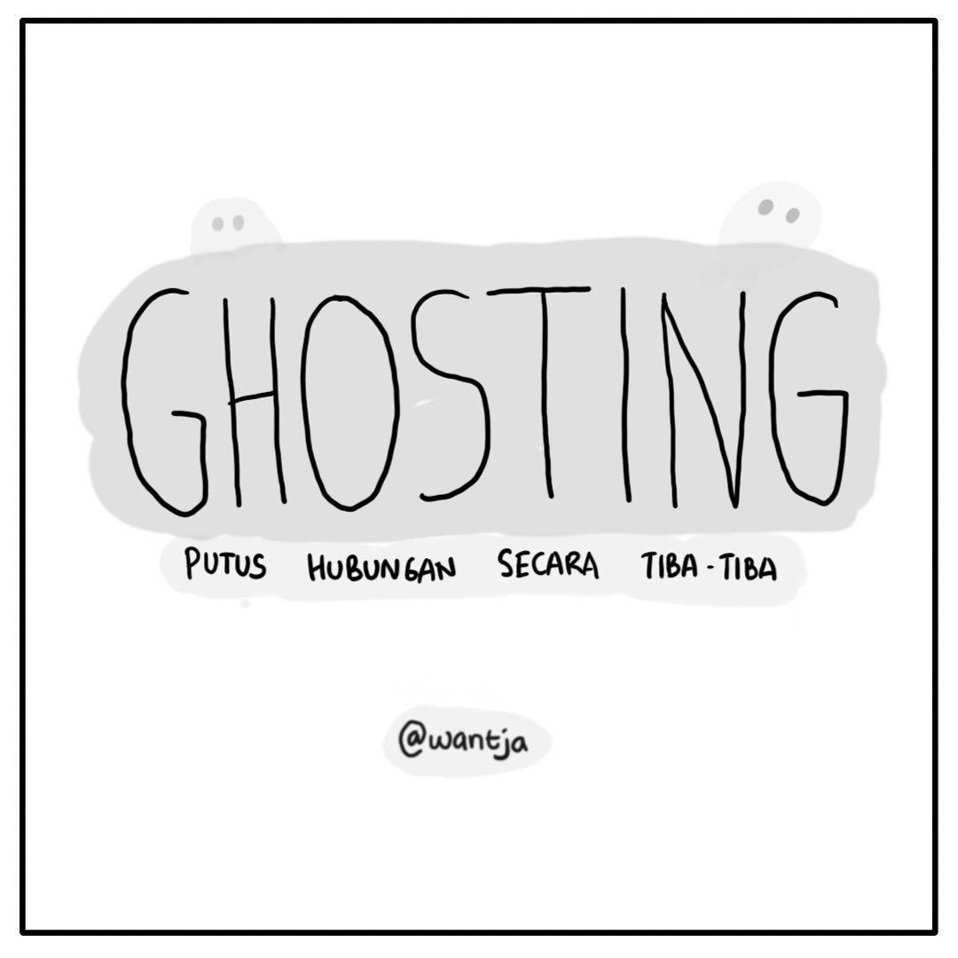 Ghosting (1)