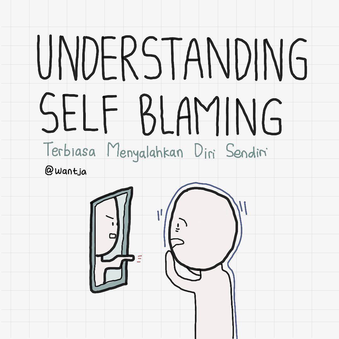 Self-Blaming (1)